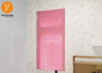 motif pink gorden
