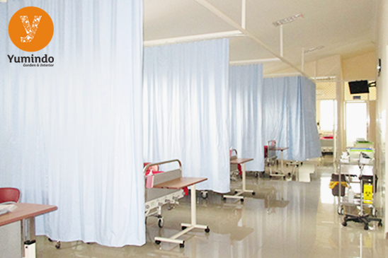 tips gorden rumah sakit
